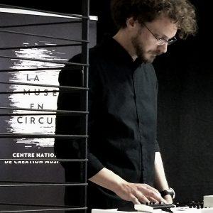 Sebastien Béranger